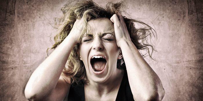 Мануал: как перестать кричать на детей