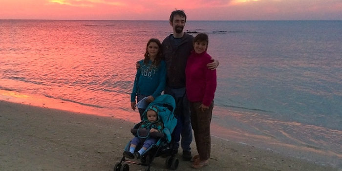 Семья как ценность. Святое время для семьи