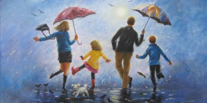 Сказки о семье (14.02-02.04.2020)